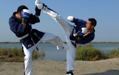 Fight Class