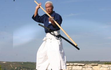 Yoseikan Budo - Cours traditionnel