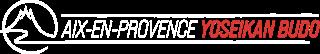 Aix-en-Provence Yoseikan Budo Logo